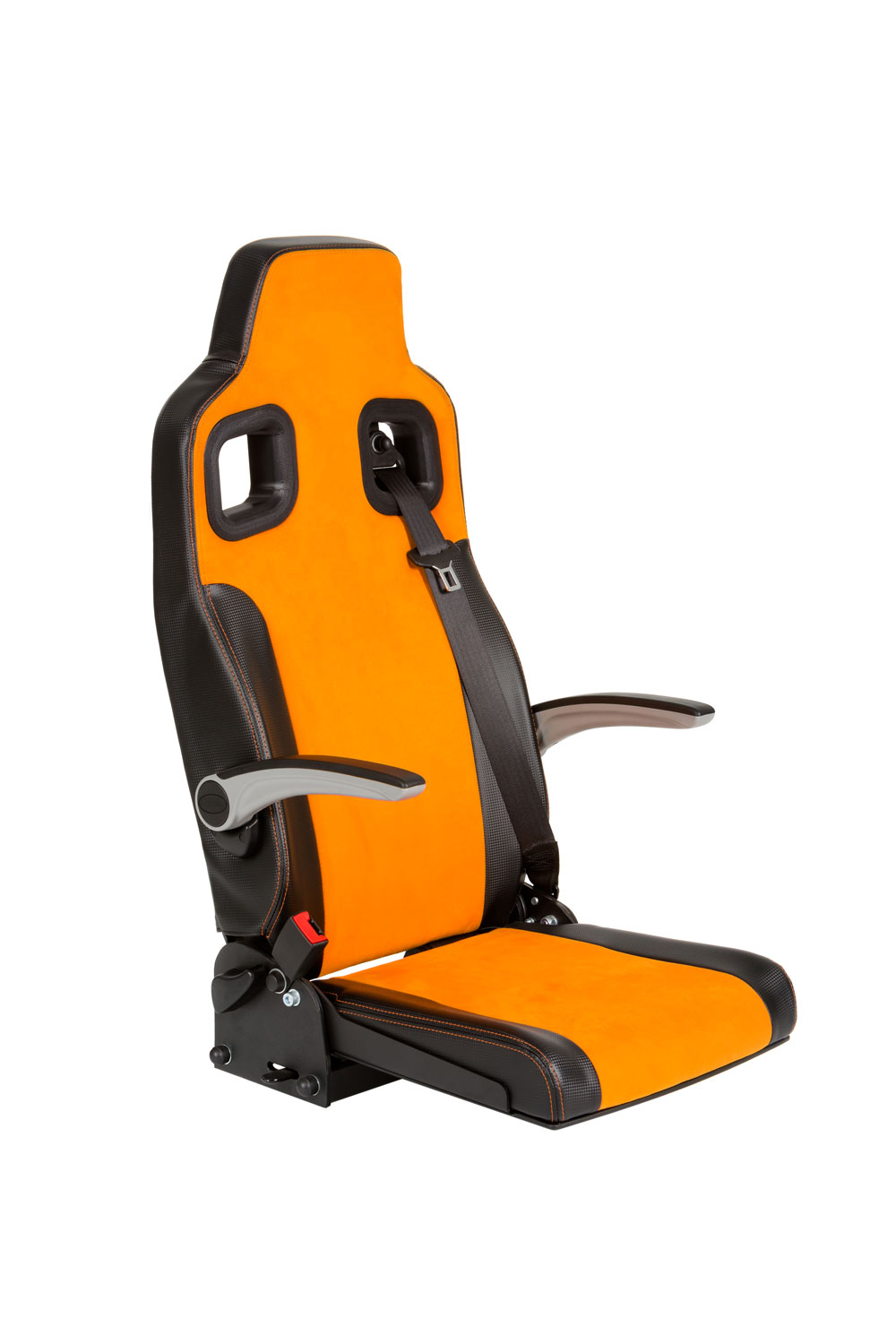mobility car seat conversions
